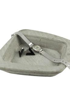 Svuotatasche bone in cemento